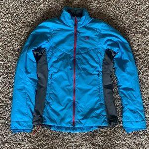 Salomon XC Ski Insulated Jacket
